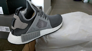 Adidas NMD US10 Southbank Melbourne City Preview