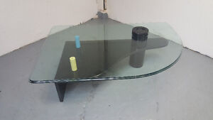 Superbe Table De Salon en Marbre 90$