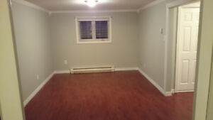 1 Bedroom Basement Apartment CBS