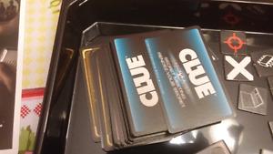 Boardgame Clue