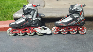 Firefly Rollerblades for Sale