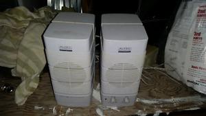 Altec Lansing Computer Speakers