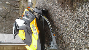 Up for trade or for sale is me 2015 seadoo spark.