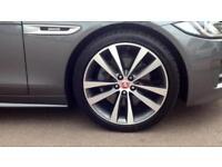 2016 Jaguar XE 2.0d (180) R-Sport 4dr Manual Diesel Saloon