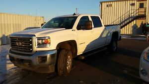 2015 GMC Other SLE Pickup Truck