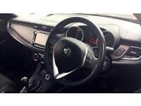 2015 Alfa Romeo Giulietta 1.4 TB MultiAir Business TCT Automatic Petrol Hatchbac