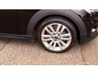 2016 Mini Hatch 1.5 Cooper D Seven 3dr Manual Diesel Hatchback