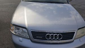 1999 Audi A6 Other