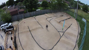 Free RC Racing on SOAR Hobby's Indoor and Outdoor Track Windsor Region Ontario image 2