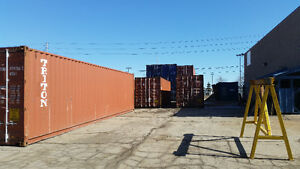 Sea Cans - Shipping and Storage Containers for Sale London Ontario image 5