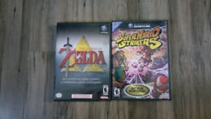 Zelda Collector's edition for Gamecube