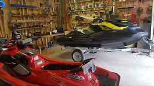 CLS..SEADOO...!!!  WINTERIZER  packages