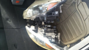 sets of used 2009 nissan murano headlights for sale