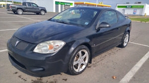 REDUCED: Alberta 2008 Pontiac G5
