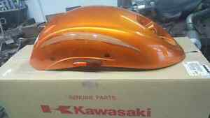 Rear fender Kawasaki 2012 vulcan 900 custom
