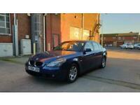 2004 BMW 525d se automatic low mileage