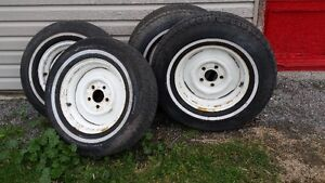 roues 5x114.3
