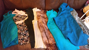 Size small lot of clothing (Lot#1)