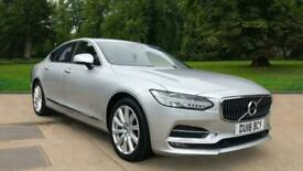 image for Volvo S90 D4 Inscription Auto  Nav  Wint Saloon Diesel Automatic