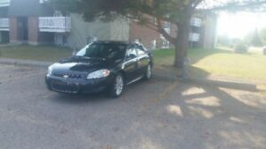 LOW KM 2013 Chevrolet Impala LTZ Sedan UNDER WARRANTY