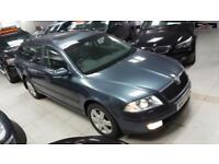 2005 SKODA OCTAVIA LAURIN Manual Diesel
