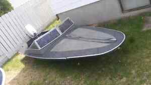 12 ft speed boat