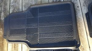 Universal All Weather Floor Mats Prince George British Columbia image 3