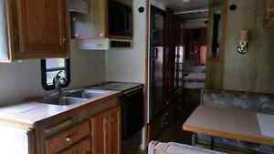 32ft Pace Arrow motorhome Prince George British Columbia image 7