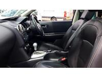 2013 Nissan Qashqai +2 2.0 dCi Tekna 4WD Automatic Diesel Hatchback