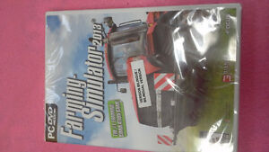 Farming Simulator 2013 PC game