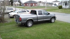 2008 Dodge Other Pickups Camionnette