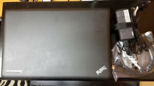 "15.6"" business laptop i5-4200M/8GB RAM/500 GB Samsung SSD"