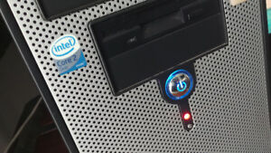 Ordianteur iNTEL Core 2 Duo – 1.86GHz