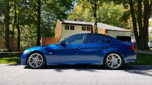 BMW 335i 2011 xdrive M sport pack