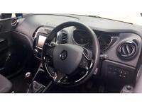 2016 Renault Captur Crossover 1.5 dCi 90 Dynamique Nav 5dr Manual Diesel Hatchba