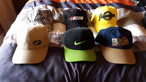 Various hats in brand new conditon