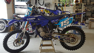 Yz 125 for sale!!!!
