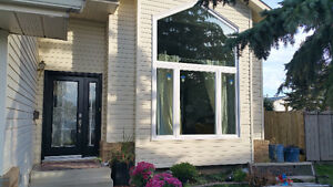 Windows and Doors August special !!! FREE TRIPLE GLASS!!!!!!!