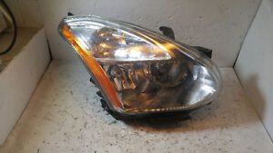 ROGUE 2013 2014 2015 LUMIERE DROITE OEM RIGHT HEAD LIGHT LAMP