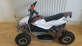 Electric Quad bike 36v