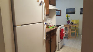 Looking for a roomate in 2 bedroom apartment