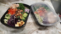Looking for Healthy & organic meals !?