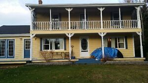 Lovely cottage country home in beautiful Prince Edward Island