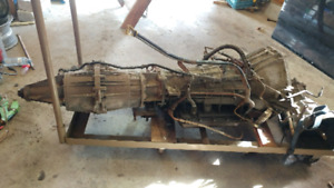 97 ford expedition transmission