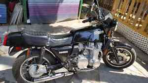 79 kz 1300 for sale