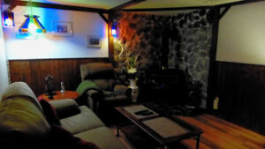 3 Bedrooms Shared Accommodations