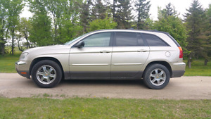 Cheap good SUV for sale