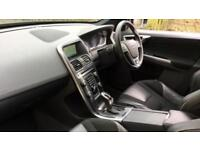 2016 Volvo XC60 D4 (190) R DESIGN Nav 5dr AWD Automatic Diesel Estate