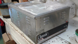 "12x20"" AWP Wyott Classic Warmer"