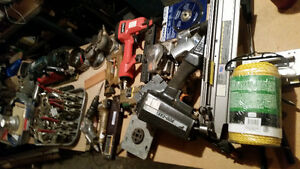 Assortment of hand & power tools. Price $25.00 - $50.00 Stratford Kitchener Area image 2